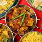 Men's Curry Night - 25 January