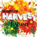 Harvest Festival All-Age Service - 30 September