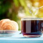 Sunday Morning Breakfast - Takes a Break in August - Back on 8 September